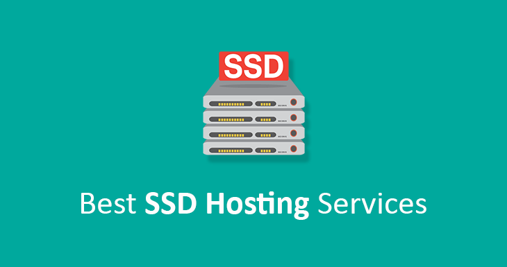 SSD Web Hosting: Do SSD Drives Really Improve Speeds?